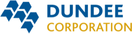 Dundee Corporate Logo