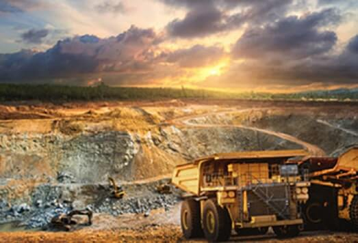 investment philosophy in the mining sector