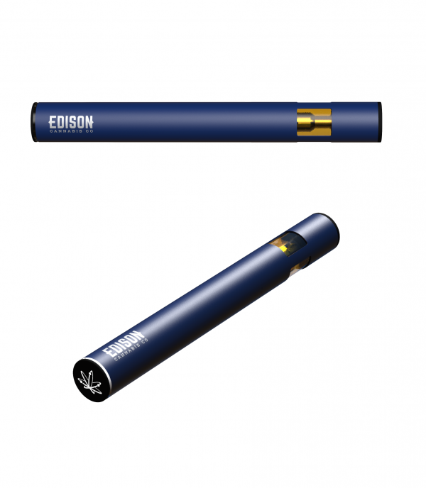 Edison Feather Renders