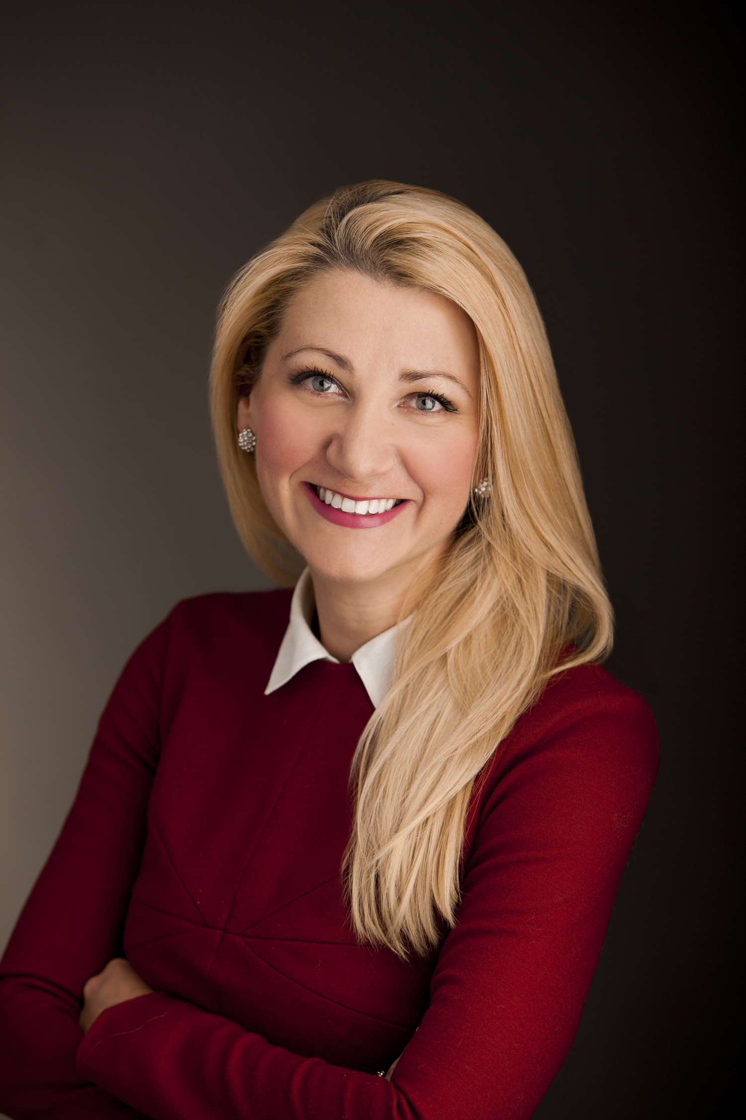Libby Archell rejoins Alcoa as Vice President, Corporate Affairs (Photo: Business Wire)