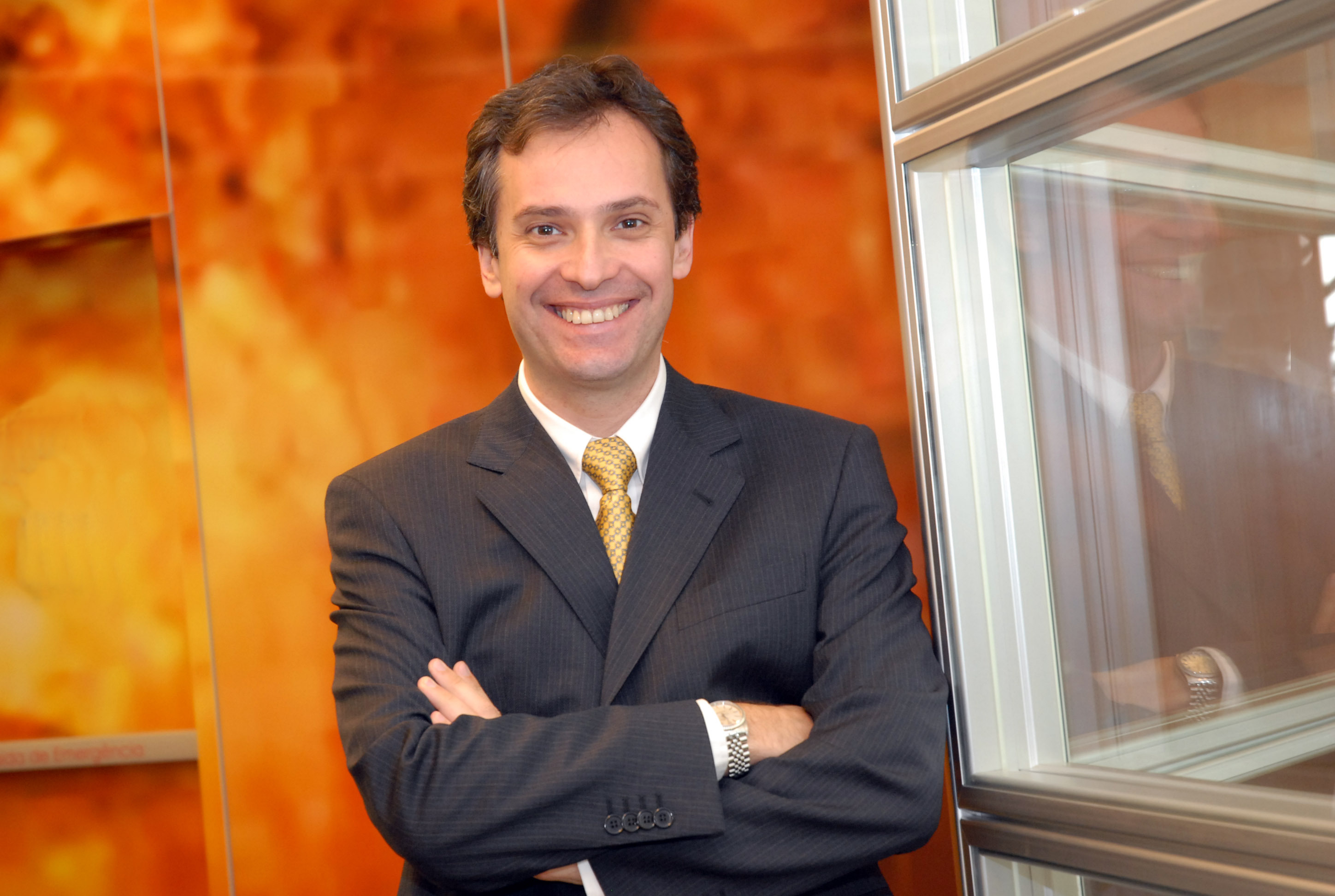 Aquilino Paolucci has been named President of Alcoa Latin America and the Caribbean (LAC) and President of Global Primary Products (GPP) for Latin America and the Caribbean, effective as of March 1. (Photo: Business Wire)