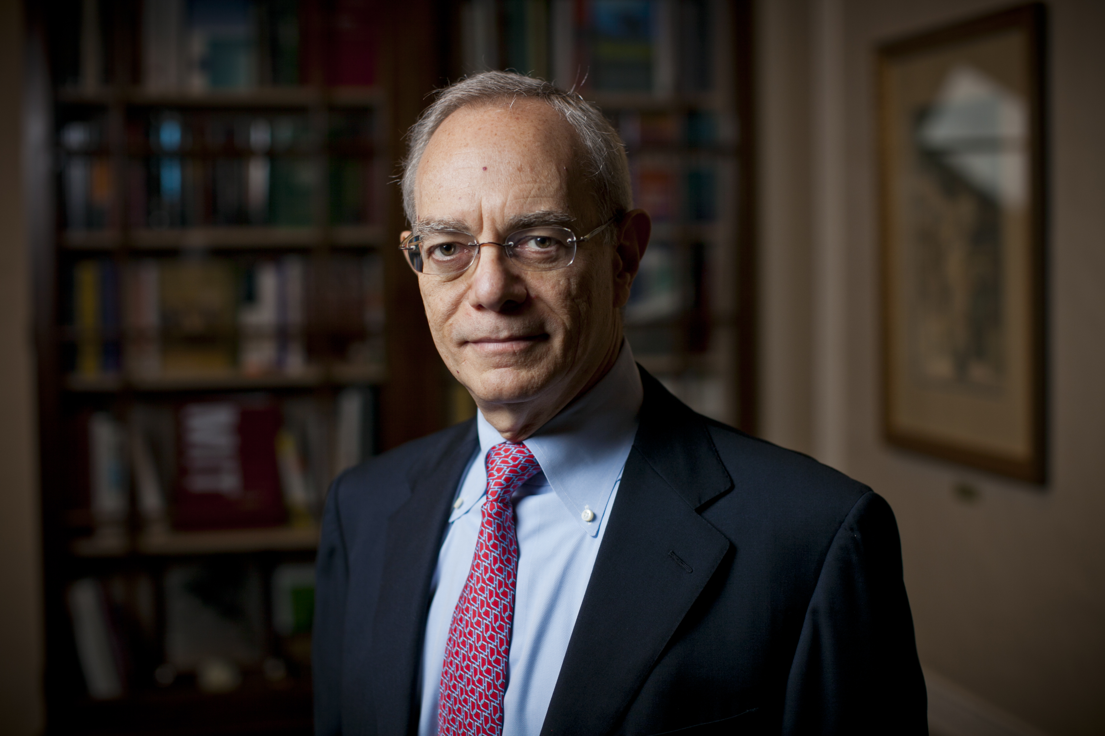 Alcoa has elected L. Rafael Reif to its board of directors, effective March 2, 2015. Dr. Reif is president of MIT. (Photo: Business Wire)