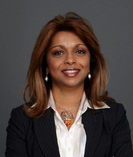 Alcoa promotes Vas Nair to Executive Vice President, HR, and Environment, Health, Safety & Sustainability. (Photo: Business Wire)
