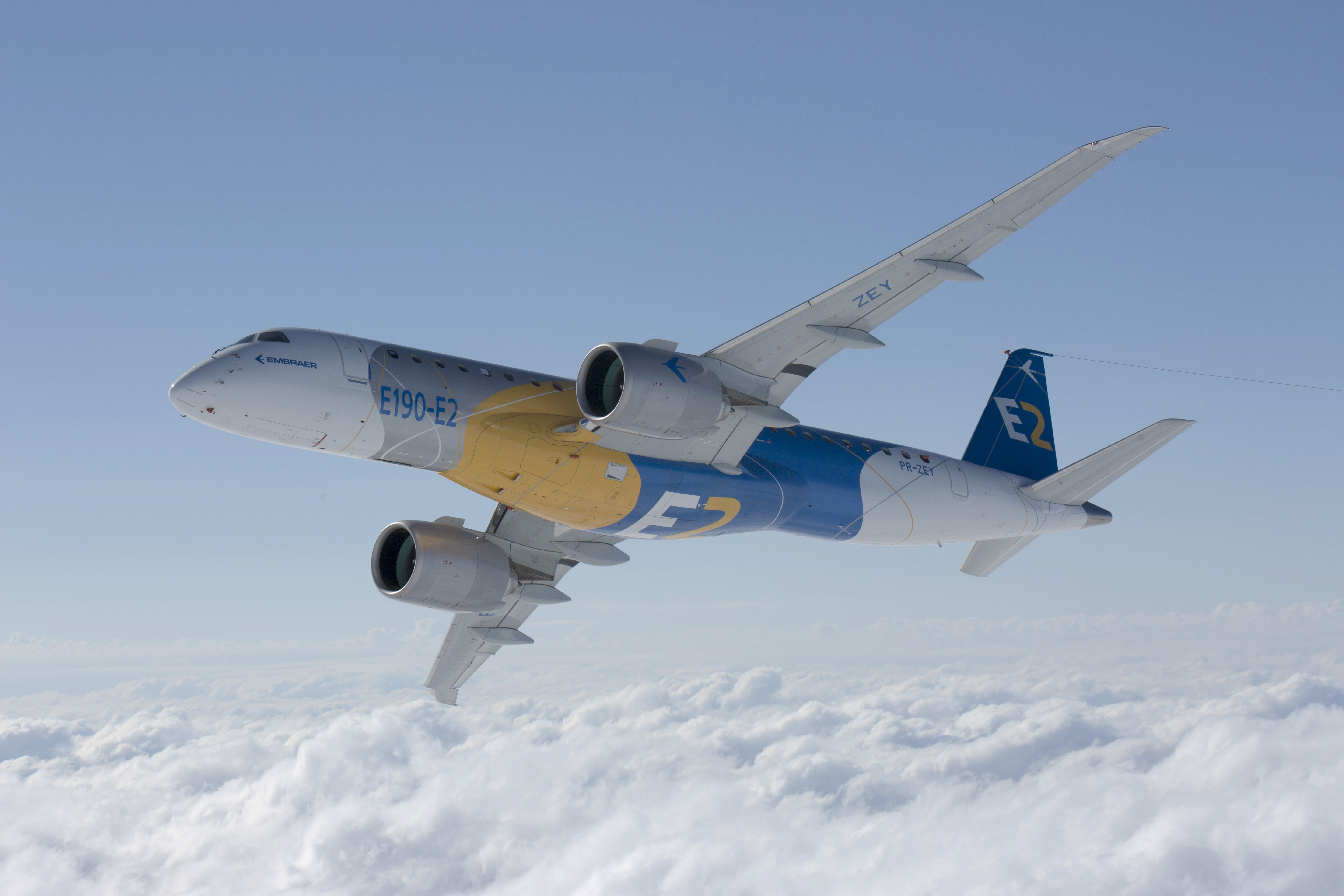 Alcoa signed a $470 million contract with Embraer to supply aluminum sheet and plate for Embraer