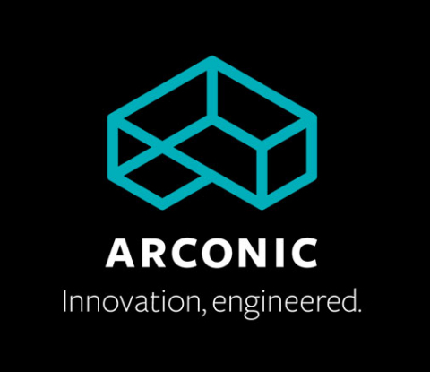 Arconic 3D printed polymer prototype patterns: aero engine components. Whitehall, MI (USA). (Photo: Business Wire)
