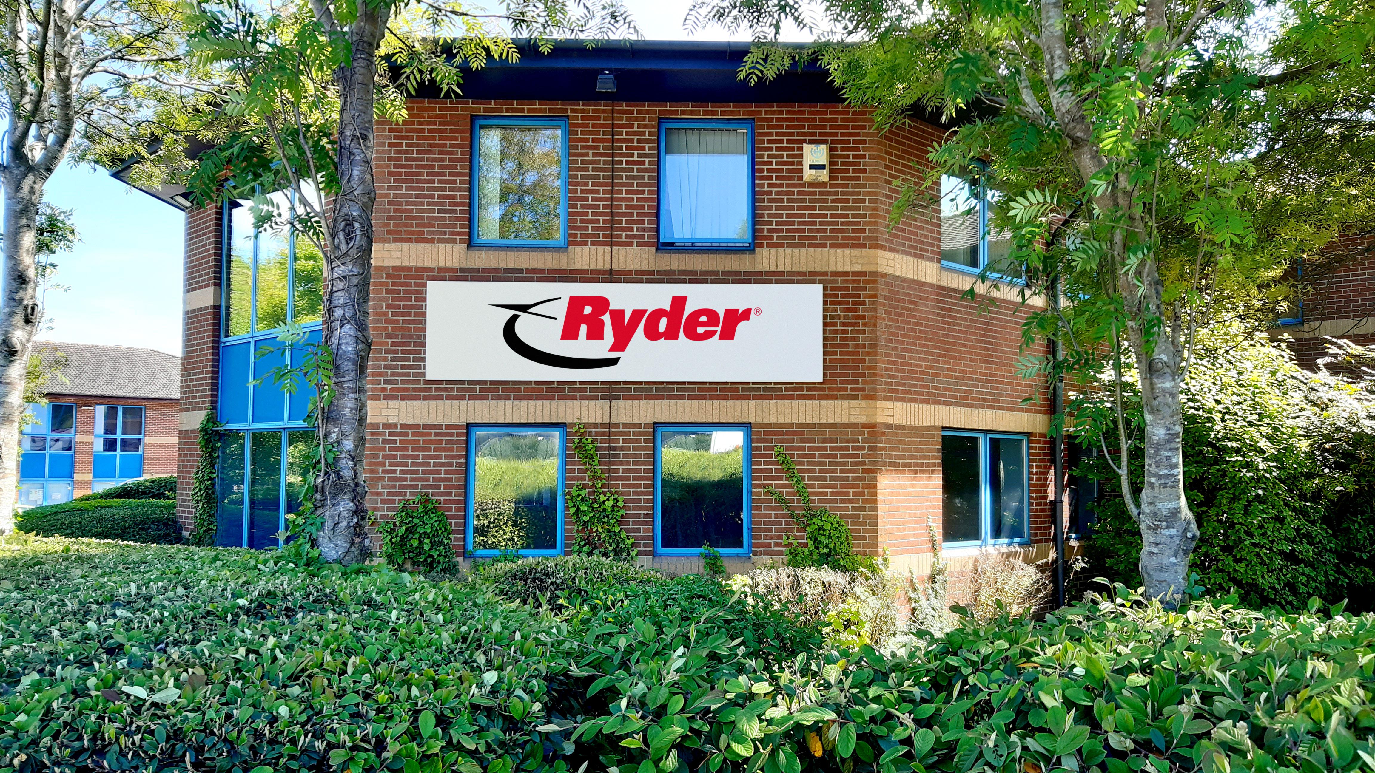Ryder Devizes Headquarters