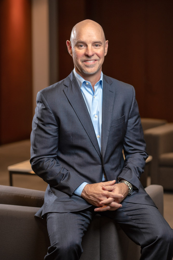 Robert Sanchez, Chairman and Chief Executive Officer for Ryder System, Inc. (Photo: Business Wire)