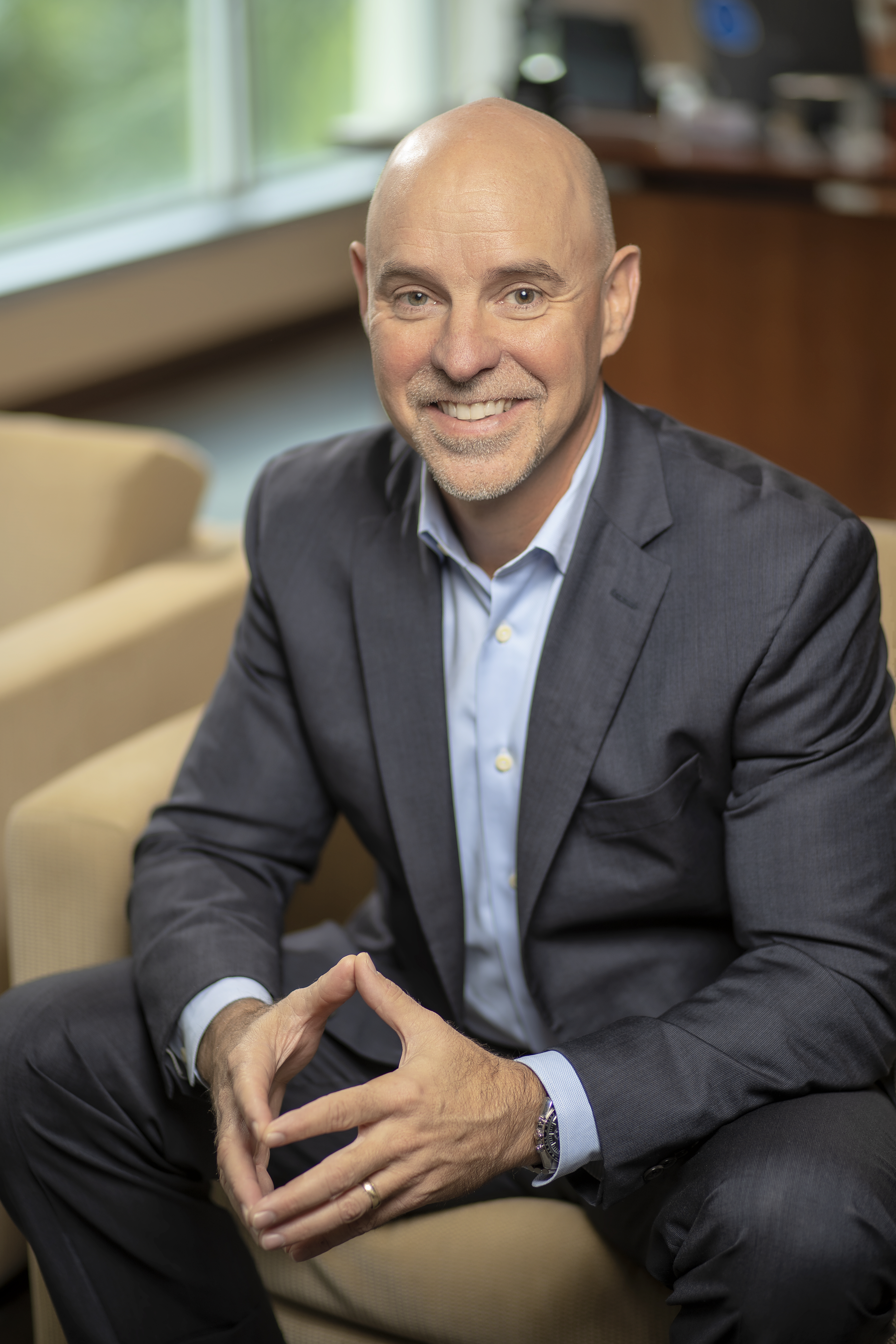 Ryder System, Inc. Chairman and Chief Executive Officer Robert Sanchez (Photo: Business Wire).