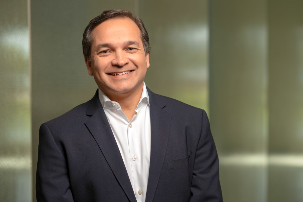 Ryder System, Inc. (NYSE: R) appoints John J. Diez to its top financial role as chief financial officer (CFO). (Photo: Business Wire)