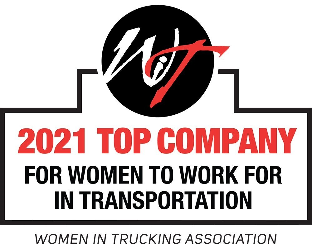 Ryder has long been committed to initiatives that create more equitable opportunities in both its workplace and across the trucking industry. (Graphic: Business Wire)