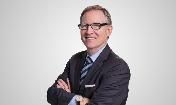 John A.  McCluskey, President, Chief Executive Officer & Director