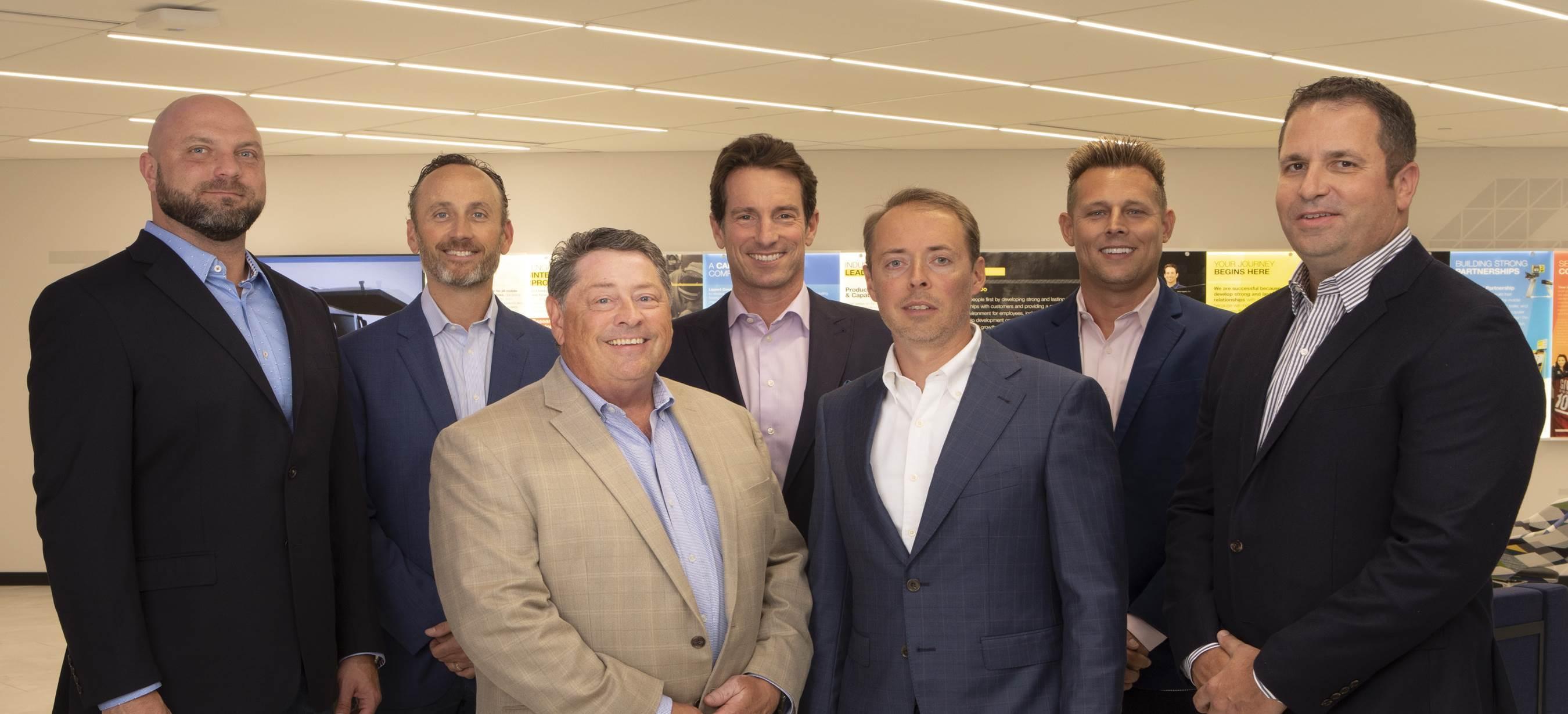LCI Industries Leadership